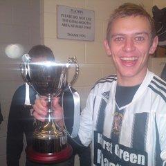 Lancashire Amateur Cup Final 2010