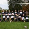 2nd XV lose to Ashbourne 4XV 29 - 7