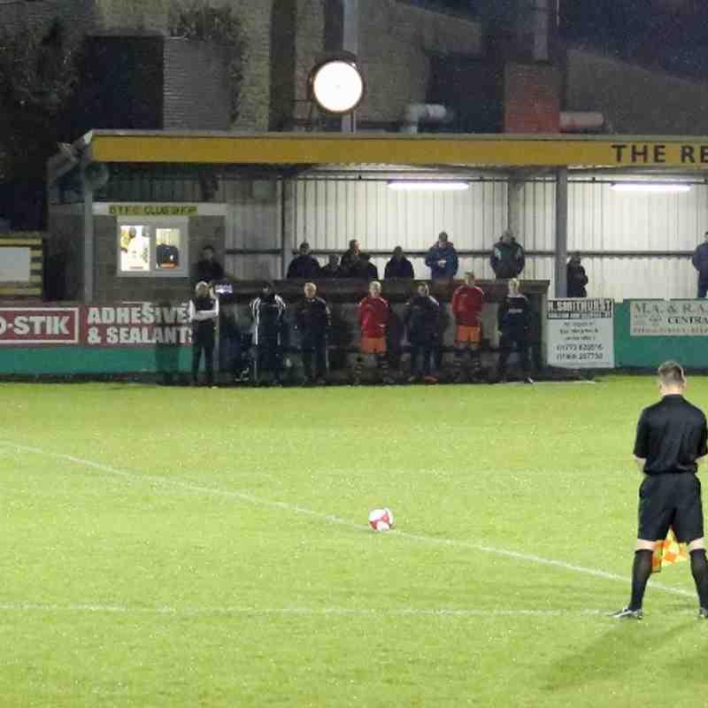 20141111 BTFC3-1 Grantham Doodson Cup