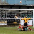 Ambers drop points against Armthorpe