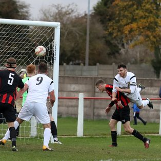 Cooksey rescues point for Ambers