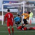 Ambers back to winning ways against Knaresborough