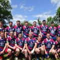 Liverpool Lions Mens OA RLFC lose to Wigan Bulldogs 34 - 6