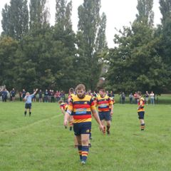 Gloucester Old Boys v Old Cryptians
