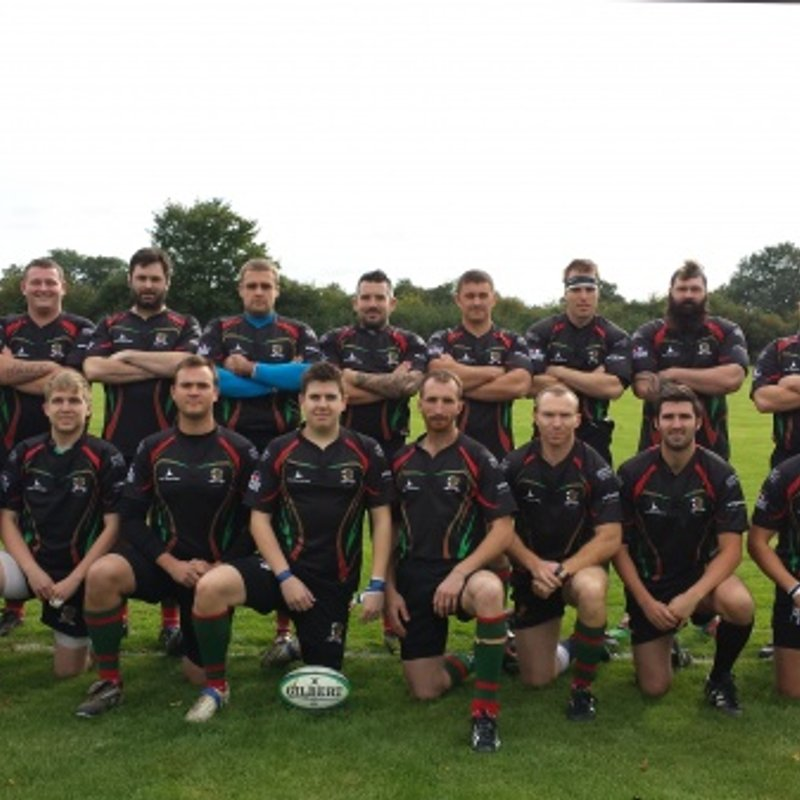 1st XV lose to Thurrock IV 5 - 57