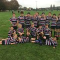 Beccs U12s v Edenbridge (15 Oct 17)