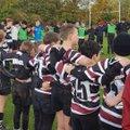 Beccs U12s v Gravesend (12 Nov 17)