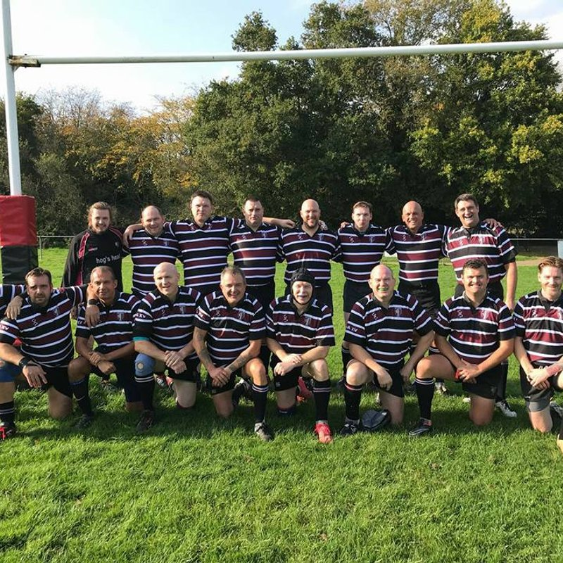 Old Elthamians RFC Vets ***Cancelled *** vs. Beccehamian RFC Vets ***Cancelled ***