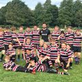 Westcombe Park 15 v 15 Beccs U13s (Away, Sunday 9 Dec)