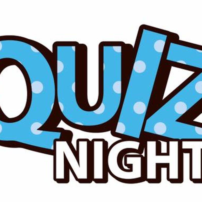 Minis Tour Fundraising Quiz Night