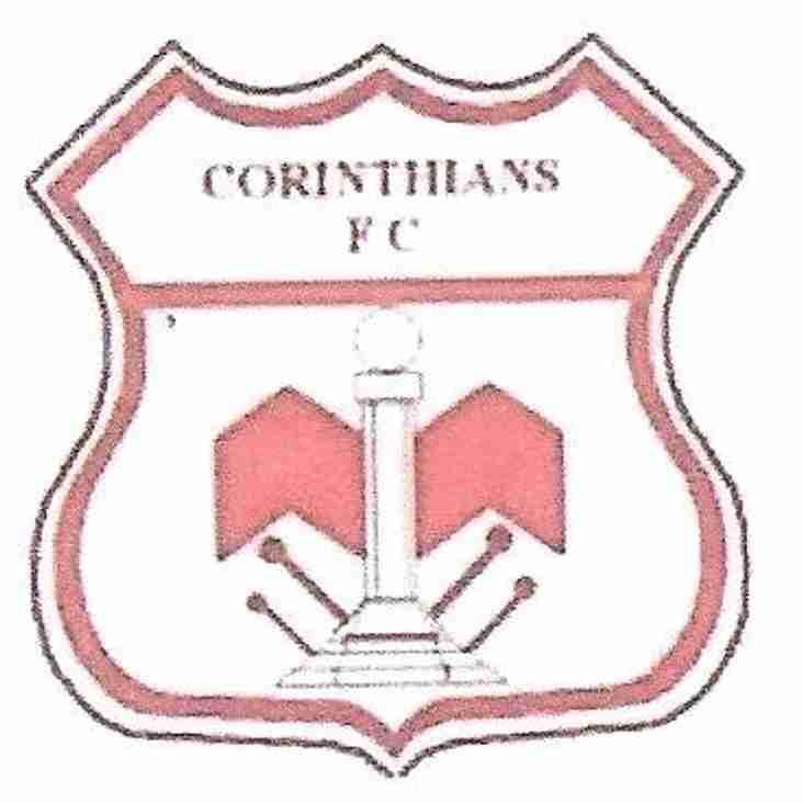 Milnthorpe Corinthians