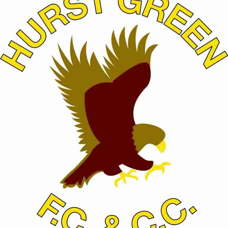 Hurst Green