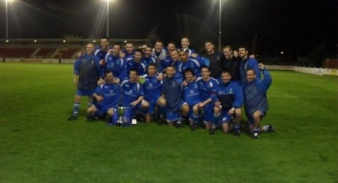 Fulwood Amateurs