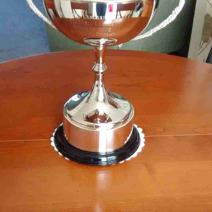 Stuart Rowe Memorial Trophy