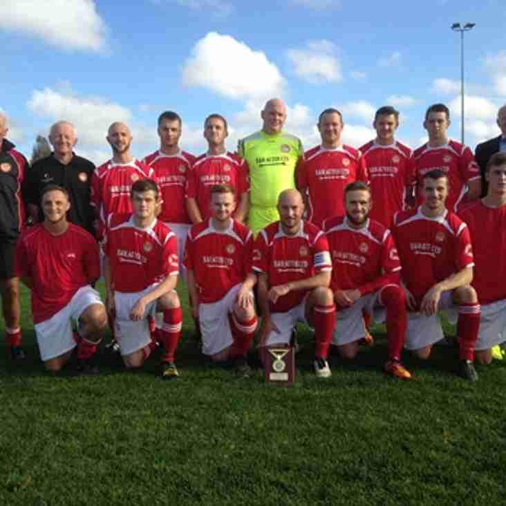 Association of Northern Counties Senior Cup Competition