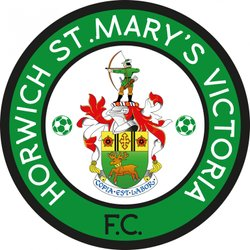 Horwich St Mary's Victoria Reserves