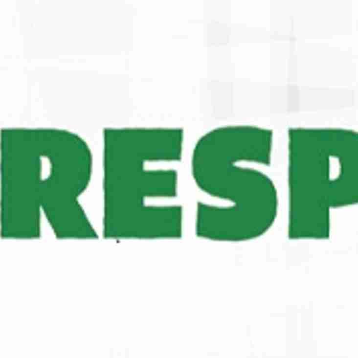 Respect Initiative.