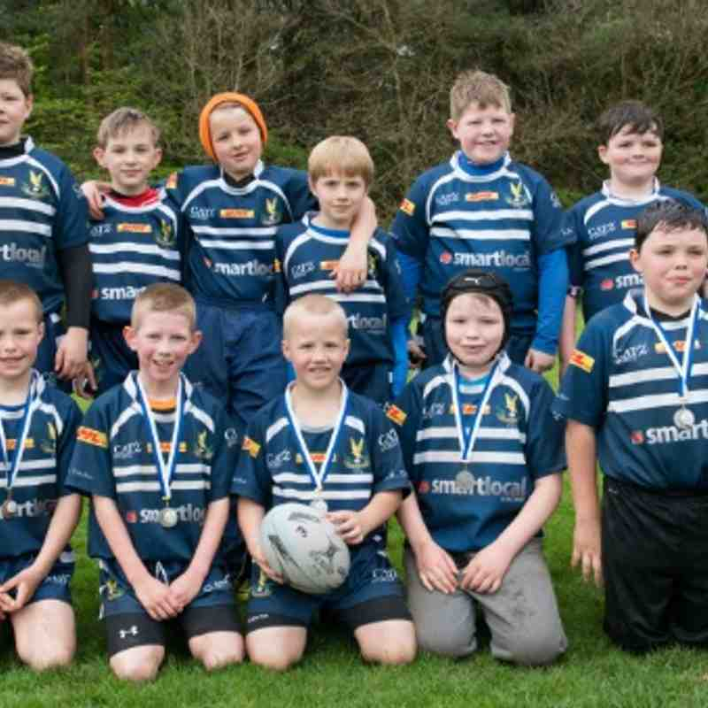 P5 Livingston Tournament May 2014