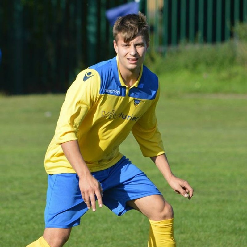 Falcons AFC beat Smiths 3 - 0
