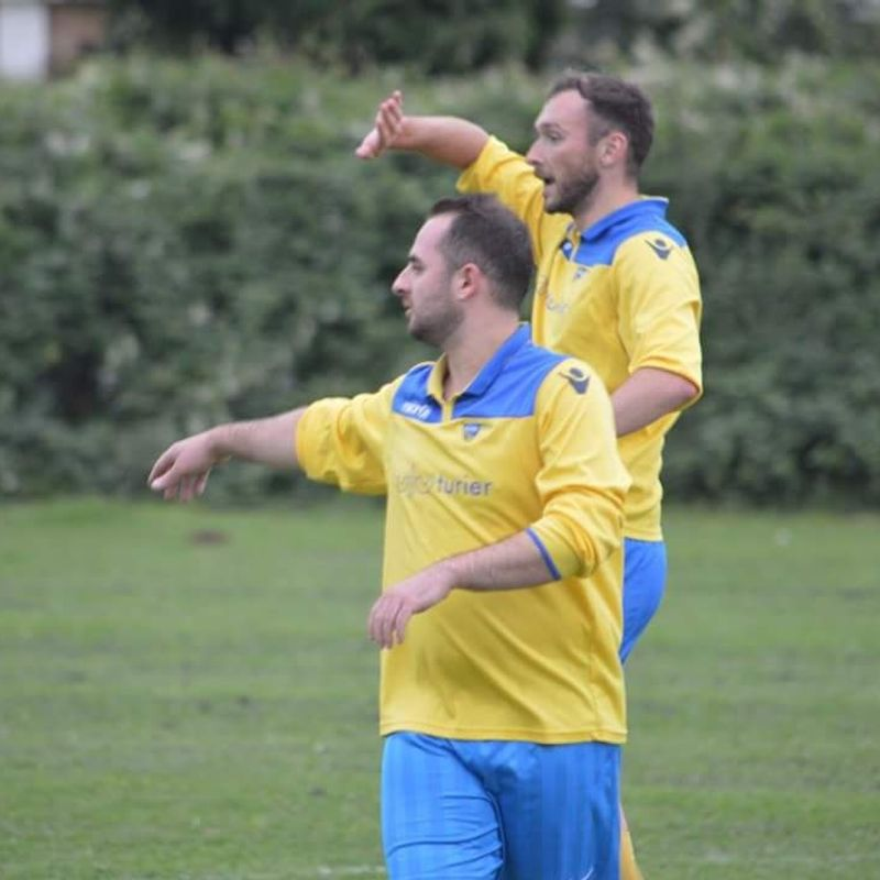 Falcons Reserves beat Windyridge Rovers 2 - 3