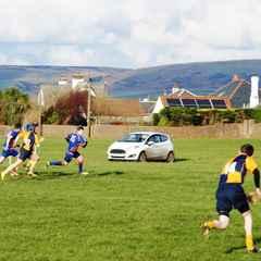 Rugby This Weekend in Stranraer - Saturday 20th Feb 2016