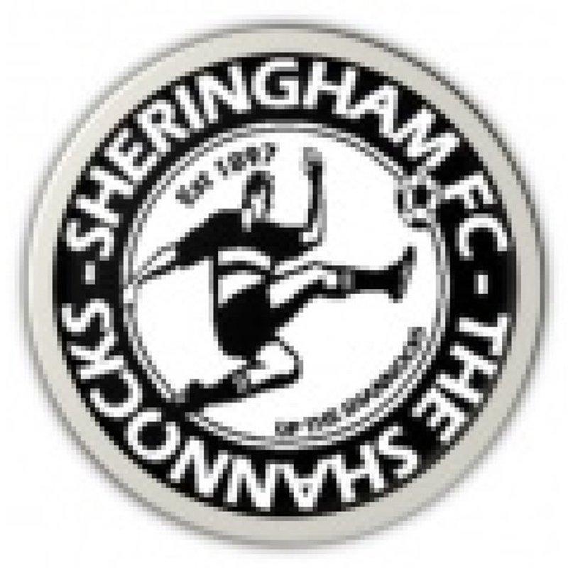Sheringham 6 Blofield 3