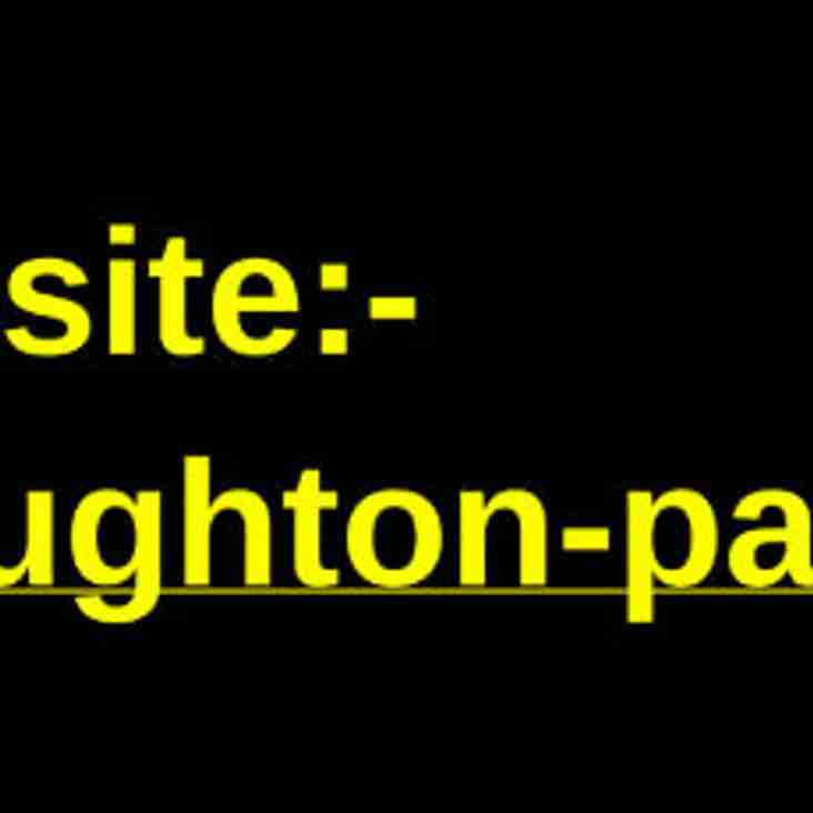 We Have A New Website:     www.broughton-park.org.uk