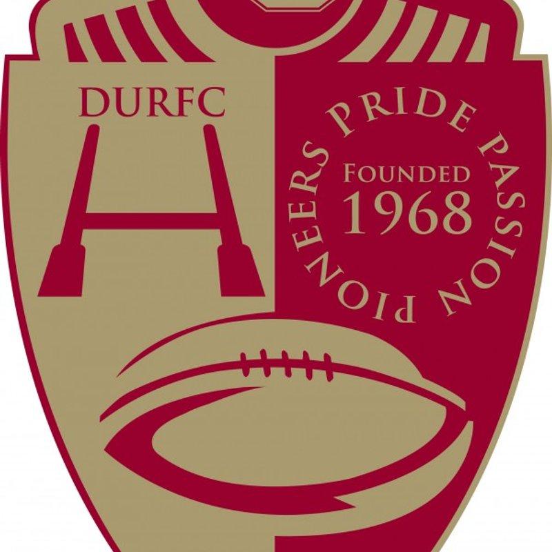 DU Women's Rugby formed