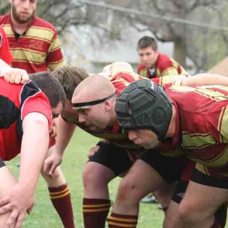 DU Rugby Alumni Board Organizes