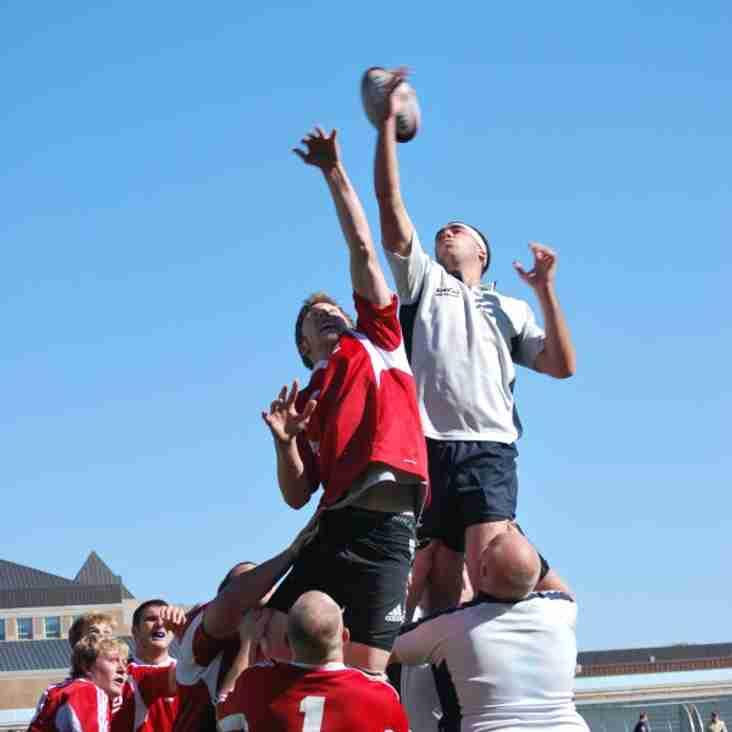 Trever Hanson to Lead Pioneers as Club Captain