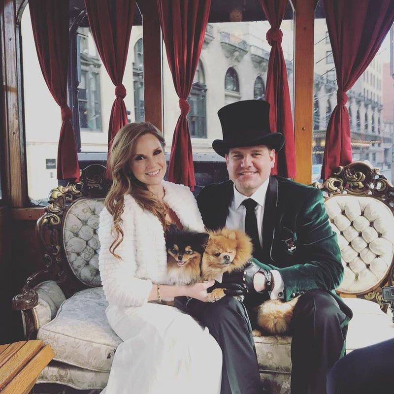 Congratulation to DU Rugby Alumnus EJ Johnson and his bride Collette
