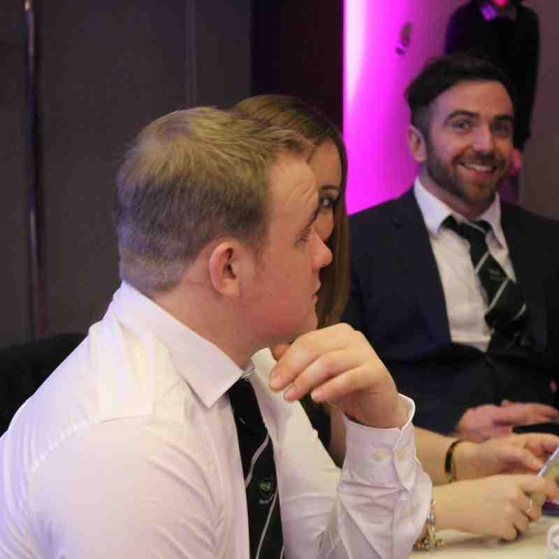 Charnwood Awards 2015