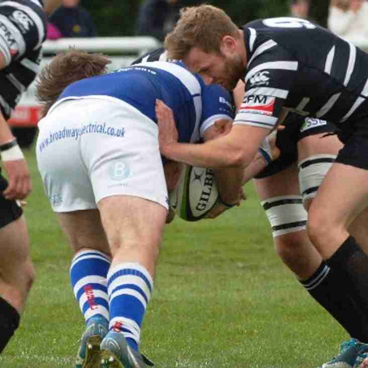 Chinnor v Bishop's Stortford