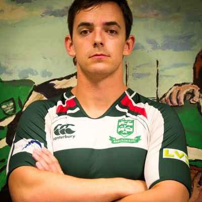 Robin Groves