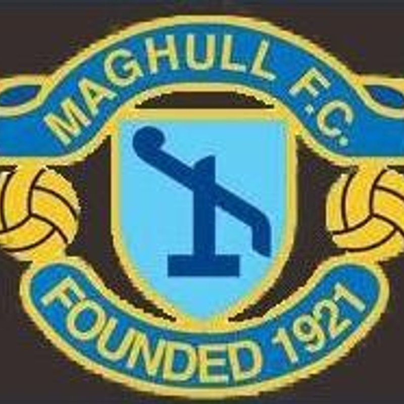 Volunteers wanted by Maghull F C!
