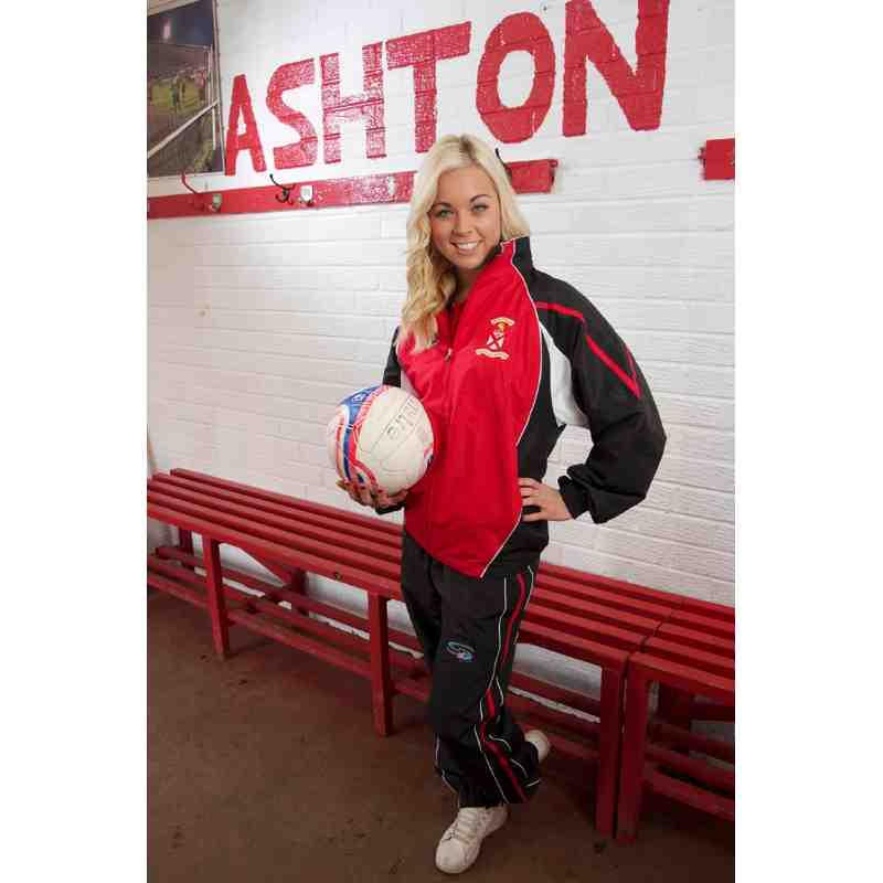 Ashton Town Travel Tracksuit