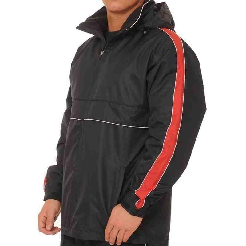 Ashton Town Rain Jacket