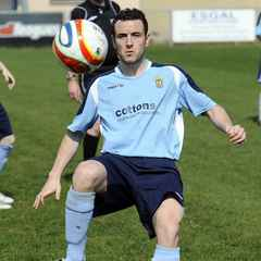 AFC Hayes 23-4-11
