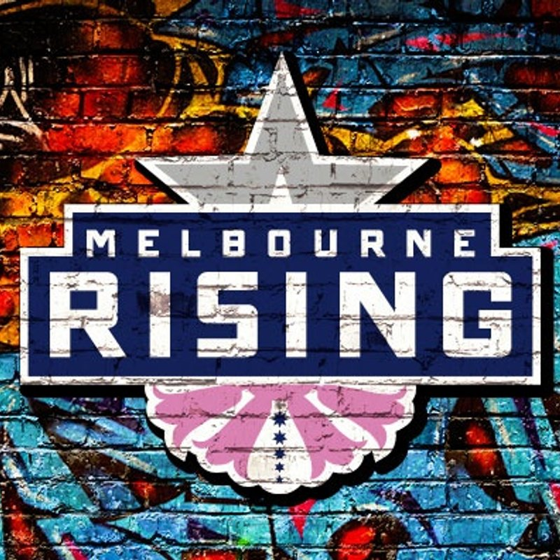 Melbourne  Rising extended training squad named