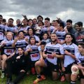 Moorabbin vs. Melbourne University 1