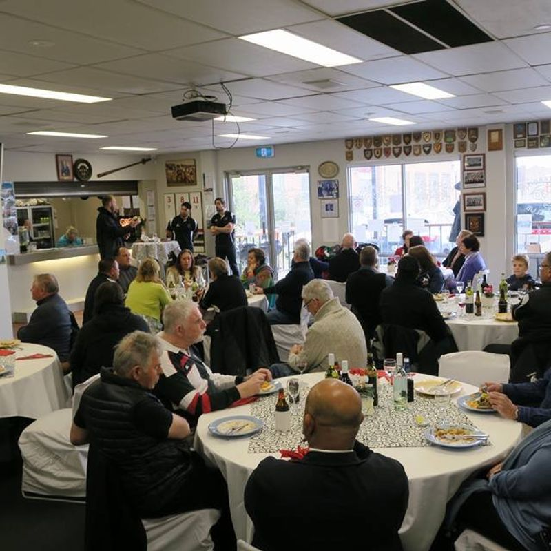 2017 Jack McDavitt day lunch