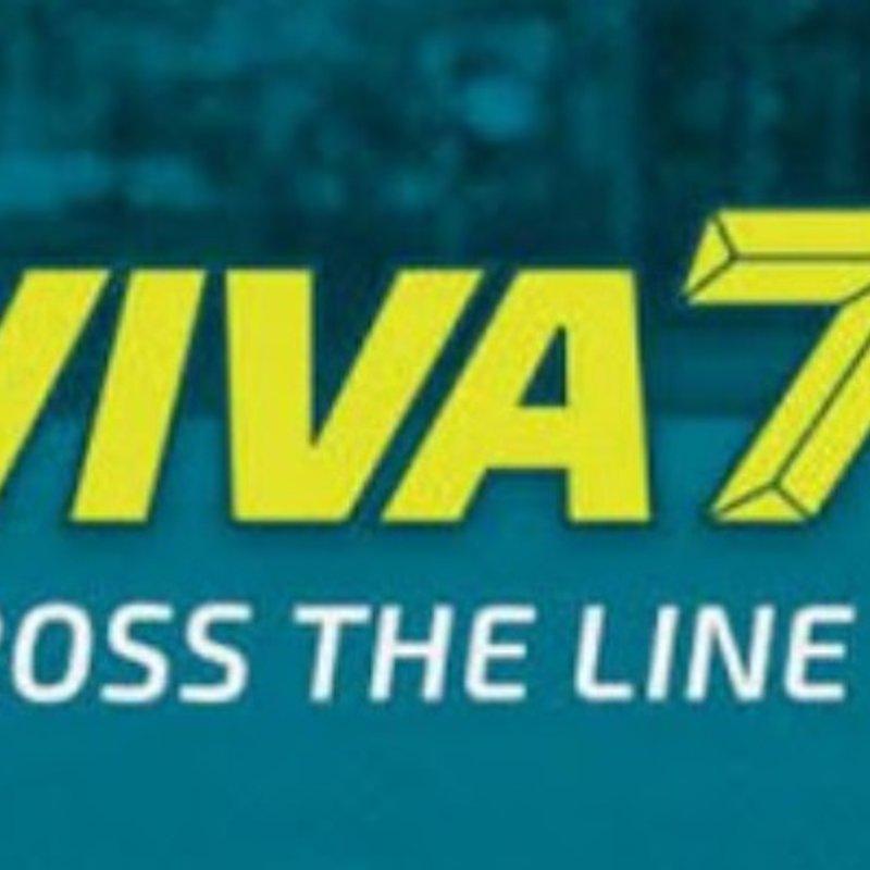 VIVA 7s at Harlequins