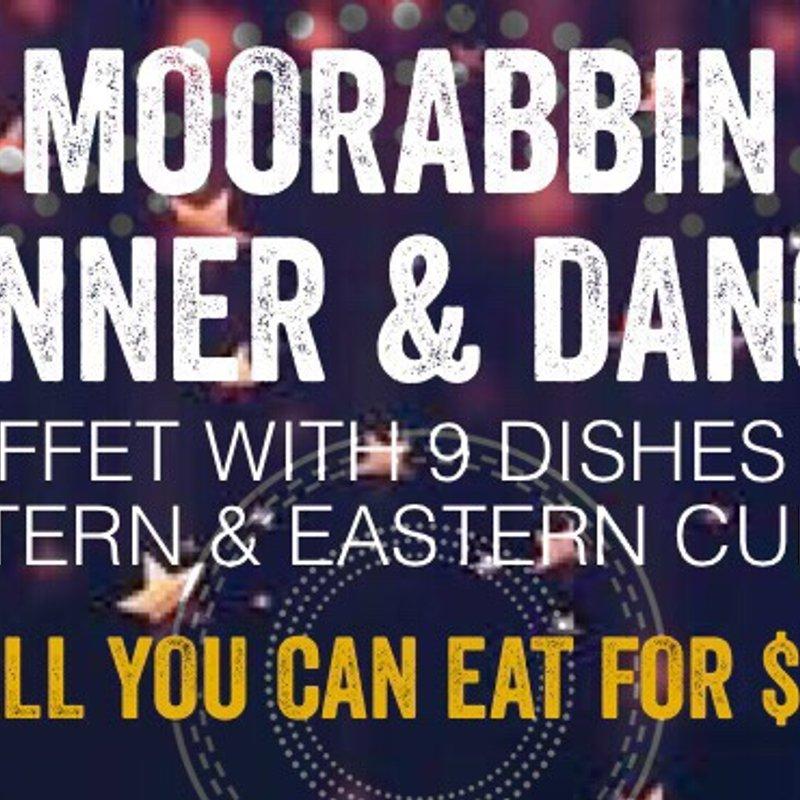 Dinner & Dance on Friday 1st of December