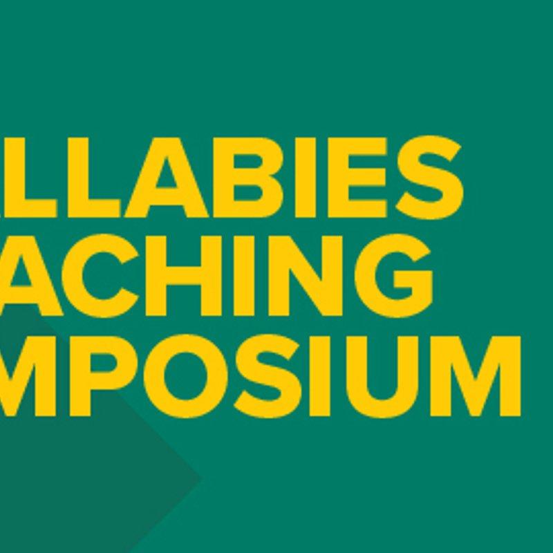 National Coaching Symposium