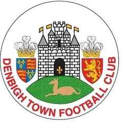 Denbigh Town F.C. pre-season matches.