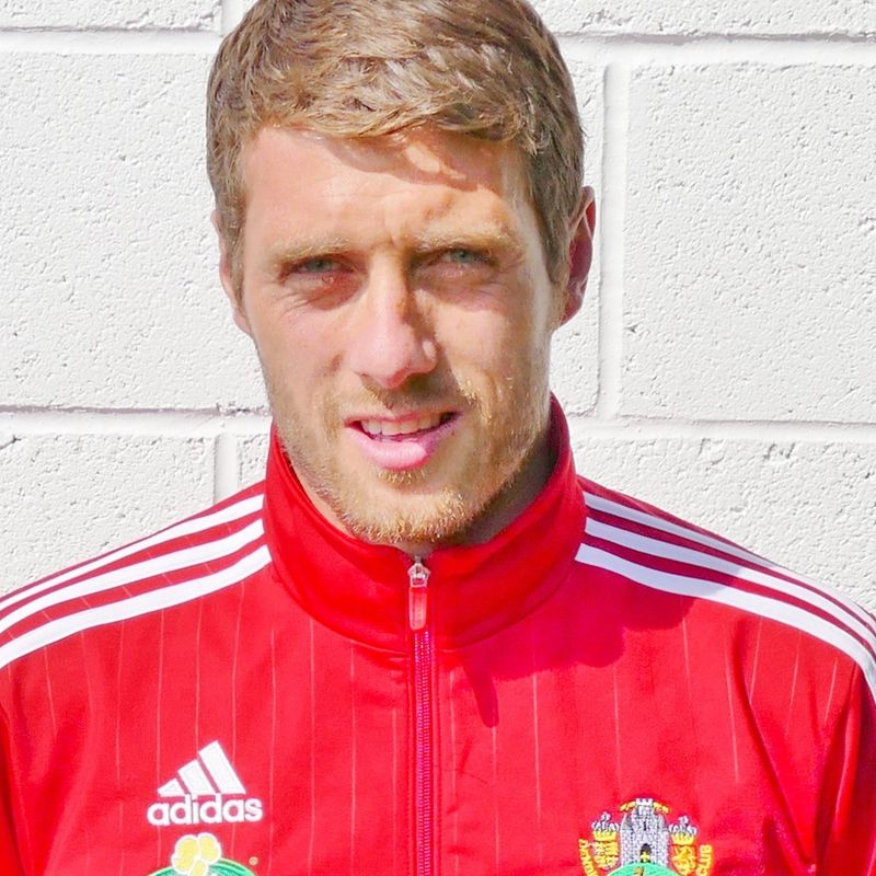 Eddie appoints Assistant Manager.