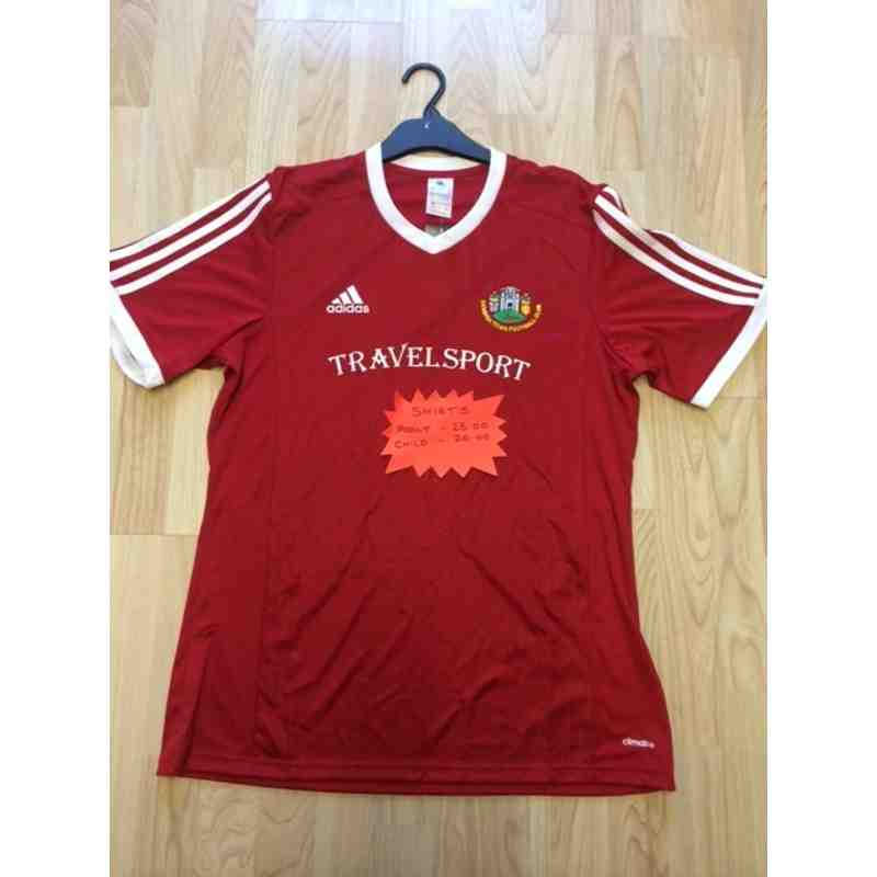 Replica shirt, Adult