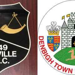 Ashville v Denbigh Town