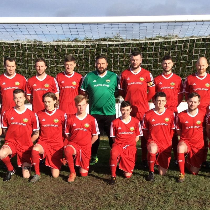 First Team lose to Runcorn Town 2 - 1