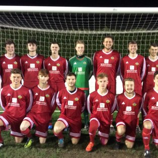 Dominant Denbigh Town Reserves end home campaign with big win.